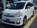 トヨタ/ヴォクシー ZS 煌II SDナビ 両自動ドア 2年保証