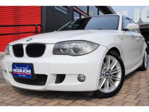 BMW 1シリーズ 120i Mスポーツパッケージ後付け71万円以上!下取り車