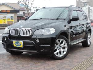 BMW X5 軽油 ディ-ゼルターボ サンルーフ