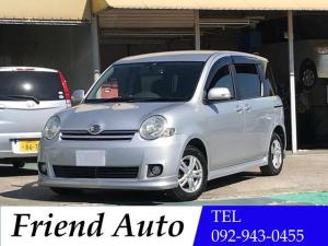 トヨタ シエンタ Xリミテッド 左側電動スライドドア HDDナビ バックカメラ 1セグTV 車検令和4年7月