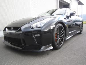 日産 GT-R プレミアムエディション NISMOスポーツリセッティング BOSEサウンド バックカメラ ドラレコ レーダー
