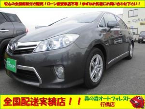 トヨタ SAI G HDD地デジBカメラクリアランスソナーHIDETC