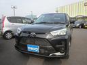 トヨタ/ライズ X S LEDライト スマートアシスト スマートキー
