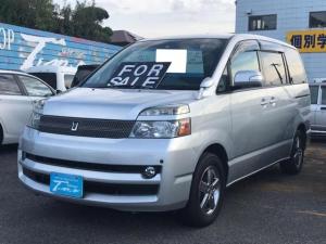 トヨタ ヴォクシー トランス-X 両側電動スライドドア ナビ バックカメラ AW