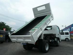 いすゞ エルフトラック 2tダンプ スムーサー ETC ドライブレコーダー 2tダンプ コボレーン ブル掛け
