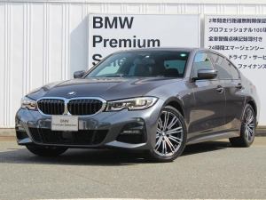 BMW 3シリーズ 320i Mスポーツ 衝突軽減ブレーキACC コンフォートP 衝突軽減ブレーキ ACC コンフォートパッケージ シートヒーティング