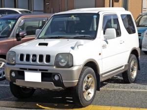 スズキ ジムニー ランドベンチャー 4WD Wエアバッグ ABS CD/MD