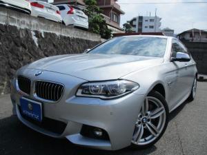 BMW 5シリーズ 535i Mスポーツ