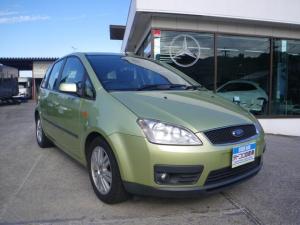 ヨーロッパフォード フォーカスC-MAX 2.0