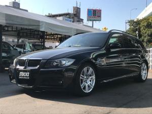 BMW 3シリーズ 320iツーリング Mスポーツパッケージ メモリナビ