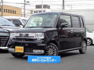 トヨタ ピクシススペース カスタム X ナビ 1年保証 ロングラン補償対象