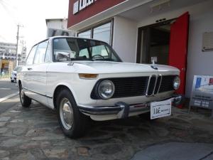 BMW 2002 1502 バルコム物 D車 ワンオーナー