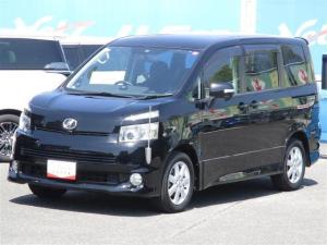 トヨタ ヴォクシー ZS HDDナビ・バックモニター・後席モニター