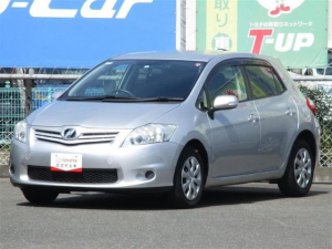 トヨタ オーリス 150X SDナビ スマートキー ドライブレコーダー ETC