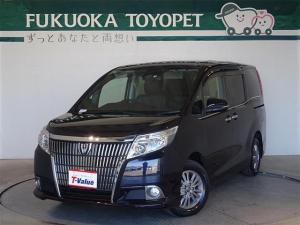 トヨタ エスクァイア Gi 1年保証・フルセグ・SDナビ・バックカメラ・後席モニタ