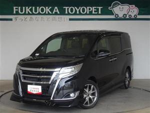 トヨタ エスクァイア Gi 1年保証・フルセグ・SDナビ・後席モニター・ドラレコ