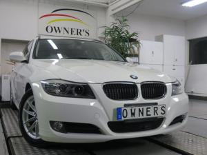 BMW 3シリーズ 320i ツーリングハイライン 黒革 ナビTV バックカメラ