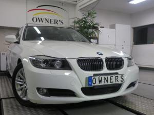 BMW 3シリーズ 325iツーリング ナビ TV ミュージックサーバー ETC