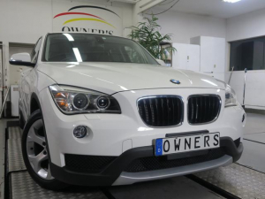 BMW X1 sDrive 18i ナビTV リアカメラ Bluetooh