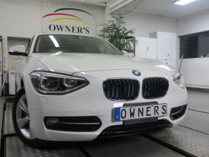 BMW 1シリーズ 116i スポーツ ナビTV Bluetooh 整備記録簿