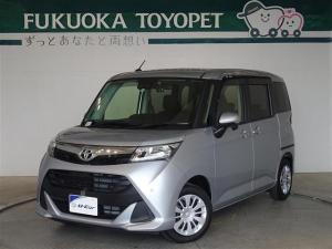 トヨタ タンク G ETC ワンセグテレビ