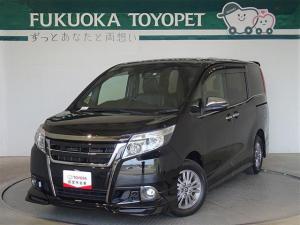トヨタ エスクァイア LEDライト クルーズコントロール付 フルエアロ LED