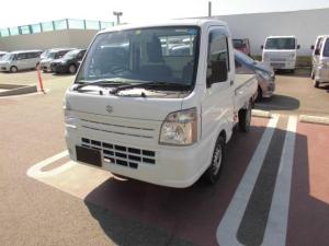 スズキ キャリイトラック 660KC三方開き エアコン・パワステ装着車