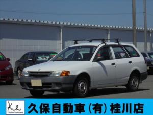 日産 ADバン DX  5ドア
