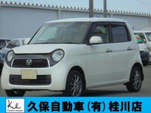 ホンダ N-ONE ツアラー・LパッケージナビTVインテリキー4WD