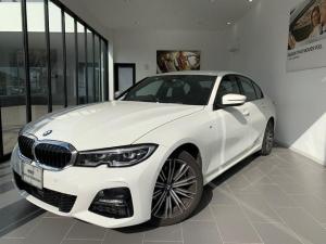 BMW 3シリーズ 320i Mスポーツ 衝突軽減ブレーキ ACC 地デジ