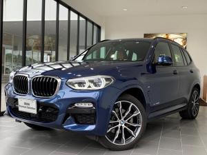 BMW X3 xDrive 20d Mスポーツ ACC 電動シート