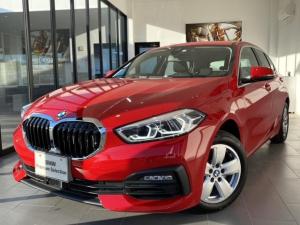 BMW 1シリーズ 118i プレイ 電動シート ACC 車線逸脱警告