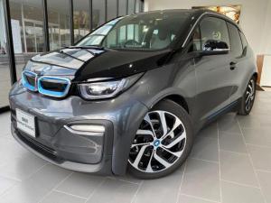BMW i3 アトリエ レンジ・エクステンダー装備車