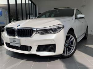 BMW 6シリーズ 630i グランツーリスモ Mスポーツ レザーシート ACC ヘッドアップディスプレイ 現行モデル