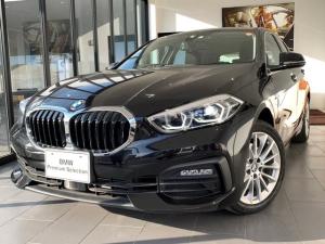 BMW 1シリーズ 118d プレイ エディションジョイ+ HDDナビ スマートキー ACC LED ETC