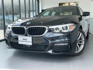BMW 5シリーズ 523d xDrive Mスピリット 純正HDDナビ バックカメラ TVチューナー ACC HUディスプレイ xDrive ETC