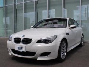 BMW M5 M5 サンルーフ シートヒーター クルーズコントロール