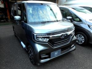 ホンダ N-BOX G・Lホンダセンシング 車中泊仕様 軽キャンピングカー