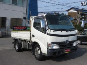 トヨタ ダイナトラック 4.0 ディーゼルターボ 高床 5MT