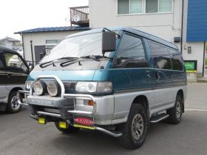 三菱 デリカスターワゴン GLX
