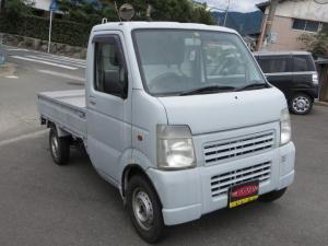 マツダ スクラムトラック KC 三方開 5MT