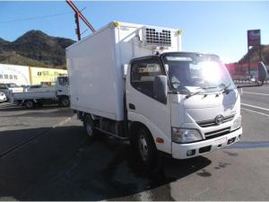 トヨタ ダイナトラック 冷凍冷蔵庫