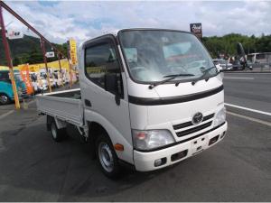 トヨタ ダイナトラック 1.5トンロングジャストロー