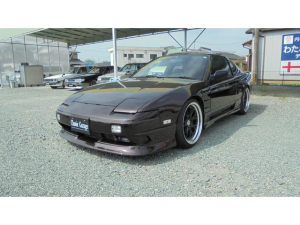 i日産 180SX タイプX