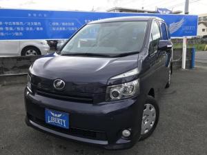 トヨタ ヴォクシー X Lエディション HDDナビTV・Bカメラ電動ドア後席M