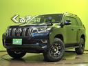 トヨタ/ランドクルーザープラド TX トヨタセーフティセンス OPカラー 5人乗 4WD