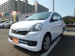トヨタ ピクシスエポック L SA キーレス CDデッキ