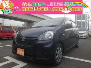 トヨタ ピクシスエポック L SA ナビゲーション Bluetooth対応 衝突軽減ブレーキ キーレス