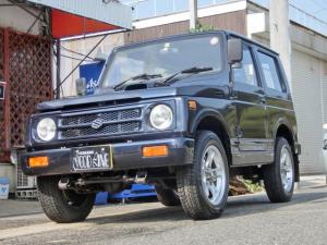 スズキ ジムニー HC 4WD タイミングベルト交換済み