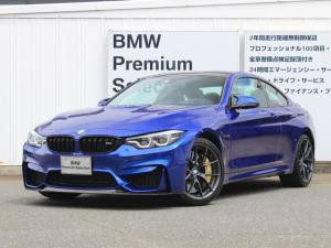 BMW M4 M4 CS
